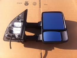 Ford F250 Truck Mirrors - used 2011 ford f 250 super duty exterior mirrors for sale