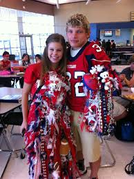 homecoming garter ideas are you ready it s homecoming chat it up with dehen cheer