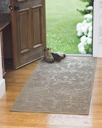 Rubber Backed Carpet Runners Doormats Woodland Water Glutton Doormat Runner 36