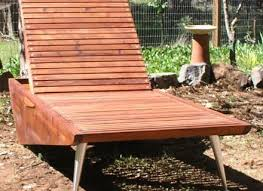 Outdoor Wood Chaise Lounge All Images Wooden Chaise Lounge Chair Plans Natural Teak Wood
