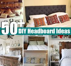 Simple Headboard Ideas by 50 Out Of The Box Diy Headboard Ideas To Upscale Your Bedroom