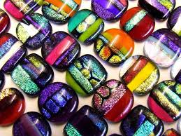 How To Make Fused Glass Jewelry - 19 best glass fusing tutorials images on pinterest glass