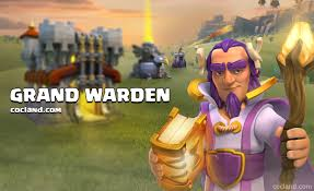 grand warden in depth guide clash of clans land