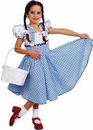 Halloween Costumes Dorothy Wonderful Wizard Oz Halloween Costumes Family Groups