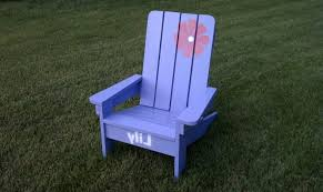 Childrens Adirondack Chair Adirondack Chairs For Children For Home Room Designs
