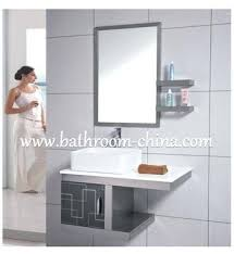 Bathroom Cabinet With Lights Stainless Bathroom Cabinet Justbeingmyself Me