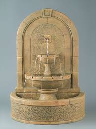 amazing wall mounted outdoor fountains outdoor wall fountains shop