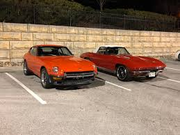 datsun z datsun reddit the golden era of nissan