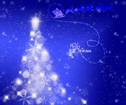 holiday christmas tree new year christmas snow snow winter