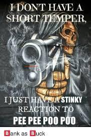 Poo Meme - idont have a short ijust re a stinky n t pee pee poo poo dank meme
