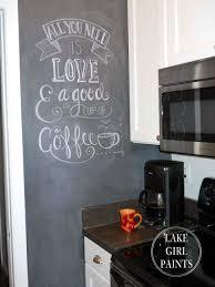 Large Decorative Chalkboard Kitchen Wallpaper Hi Res Decorative Framed Chalkboards