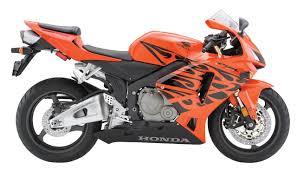 honda cbr600rr motorcycles