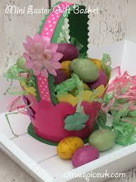 Easter Gift Baskets Citrus Spice And Travels Mini Easter Gift Baskets Bostikbloggers