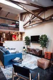 loft decor an eclectic loft in the heart of oakland design milk