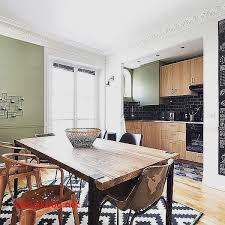 cuisine ouverte sur s駛our deco murale salon salle manger pour idees de deco de cuisine élégant