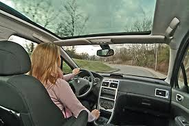 peugeot 307 sw interior peugeot 307 sw worldwide u00272002 u201305