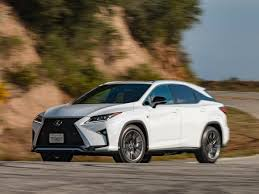 lexus hybrid 2016 2017 lexus rx buyer u0027s guide kelley blue book