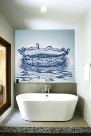 wall decorating ideas for bathrooms themed bathroom wall decor themed bathroom decor ideas