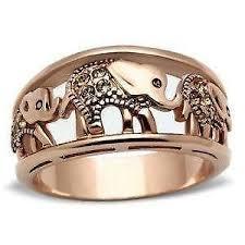 antique elephant ring holder images Elephant ring ebay JPG