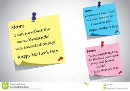 different colorful happy mothers day quotes post i royalty free