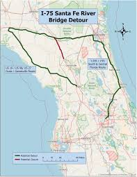 Map Of Florida State Parks by Hurricane Irma Aftermath Traffic Will Be A Nightmare Driving Home