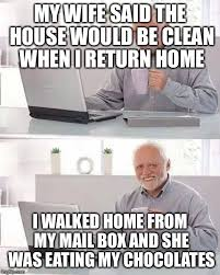 Clean House Meme - the house isn t even clean imgflip