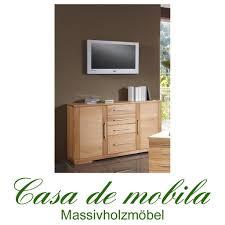 Schlafzimmer Kommode Buche Echtholz Esszimmer Sideboard Kommode Holz Kernbuche Massiv Geölt