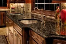 oak kitchen cabinets granite countertops design designer kitchen