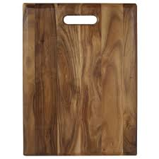 teakhaus wooden cutting board 00810996010088 the home depot acacia wood cutting board
