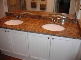 Brilliant Venetian Gold Granite With White Cabinets 47 Upon