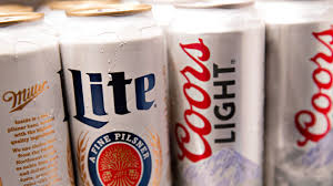 Coors Light Flag Molson Coors Cfo Resigns Over U0027personal Conduct U0027 Issue Marketwatch