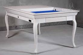 play table board game console quality furniture tables for board games and dining geeknson