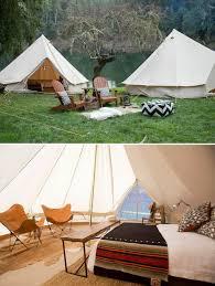 Backyard Campout Ideas Best 25 Canvas Tent Ideas On Pinterest Camp Site Set Up Canvas