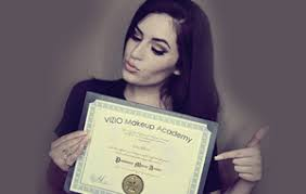 makeup academy online makeup courses professional certified makeup artist school