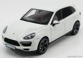 cayenne porsche white minichamps wap0210000d scale 1 18 porsche cayenne turbo s 2013 white