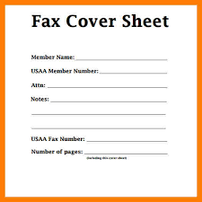 Free Printable Fax Cover Sheet Template Sle Fax Cover Sheet Confidential Eye Fax Cover Sheet Template