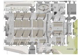Church Floor Plans by Renewal Plans St Mary Abbots Parish Church Kensington