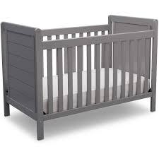 Tribeca Convertible Crib by Delta Children Sunnyvale 4 In 1 Convertible Crib Gray Walmart Com