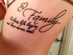 i my family quotes for tattoos image quotes at relatably com