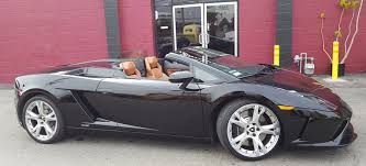 car rental lamborghini lamborghini gallardo lp560 spyder for rent legends car rentals