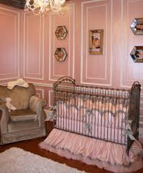 Venetian Crib Bratt Decor Iron Crib Venetian By Bratt Decor Little Bunny Blue Alexa Silver