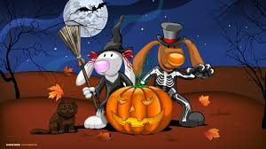 halloween menu background interfacelift 1080p wallpaper sorted by comments