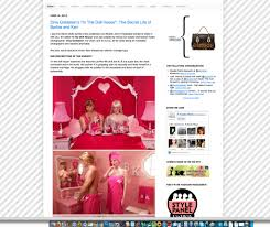 K He In Pink Press Dina Goldstein U0027s