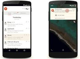 push notifications android chrome s push notifications reach your android phone