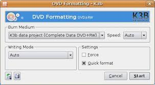 format dvd r mac format dvd rw command line linux what the bleep do we know down