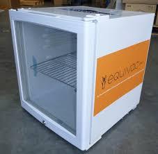 oem commercial transparent glass door refrigerator mini fridge