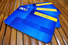 how to open a junior savings account for your at banco de oro