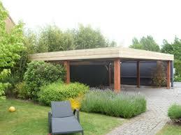 auvent en bois pour terrasse chambre enfant terrasse bois couverte collection avec extension