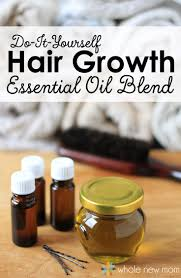 essential oils for hair growth diy essential oils for hair loss