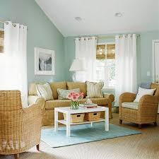 beach theme living room colors colors in small living room